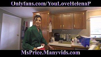 sex seduce sleeping son love6 mom Manuel ferrara luna star raw 18