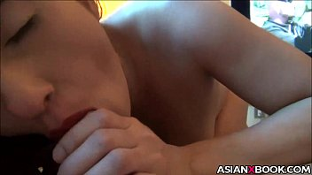 likes dick babe asian hard white Male slave outdoor