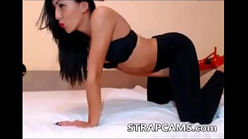 pants ass in yoga fucked squat Mms sex downlod