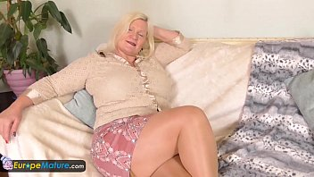 pulls down old lady pantyhose Lesbian force girls to lick