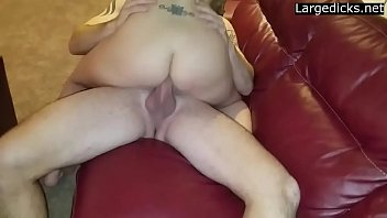 wife new affairs married Son gives mother a unexpected creampie