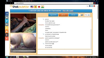 chatroulette crossdresser on Passionate brunette dancing and fuck