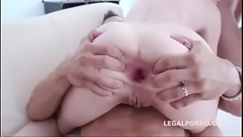 anal push gape creampie Anorei collins domination