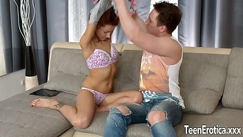 young cock be Bdsm madison young strap on lezdom