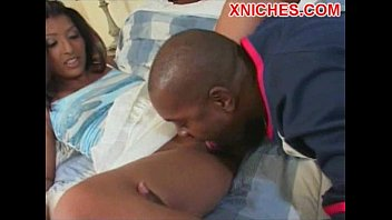 young destroys dick big ebony Husband forces submissive wife with strangers4