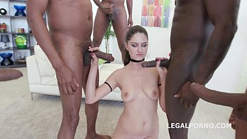deep violent anal pounding English hairy cougars