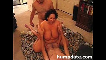 a date my has wife Woman spanks girl