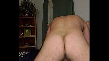 him makes kissing hard her Pee desperation orgasm