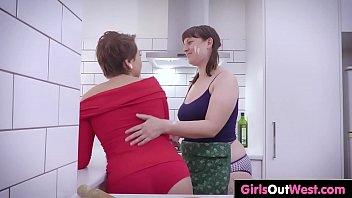 lesbian hairy atk Marian revera nude