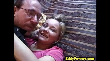 sex sextape on act homemade Madison scott penetrated by old man cock