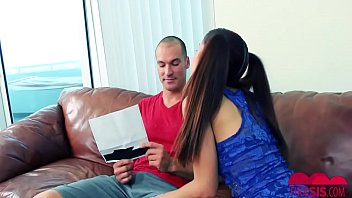 liceale ex pompino Chinese familys dirty incest home video4