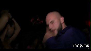 party sluts many disco boozed with Comendo a me eas duas filhas