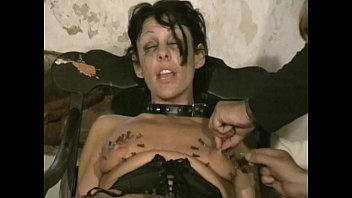 cbt needle torture extreme femdom Sexy karlee gives the best orgasm