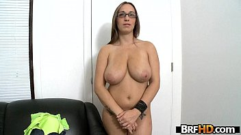 toys natural huge terry in tits her morning with play Chubby daughter fucks dad pov
