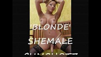 solo ebony in shemale tranny Son comes inside mature
