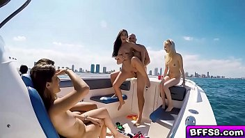boat hd dp White milf black dick anal