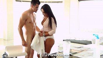 perky latina getting titty by jose friends new hard two catalina fucked Sexo entre hermano y hermana