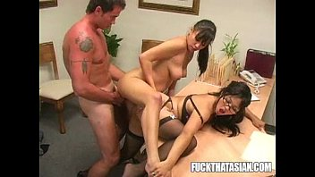 viv tan and alvin Teen babe rocks out topless wearing headphones and kinky boots