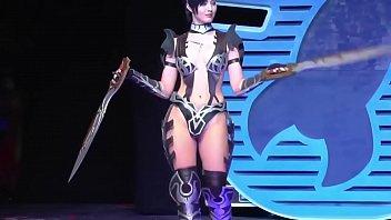 porn7 cosplay nami Katana and slayer