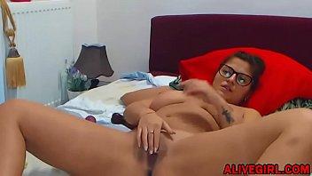 huge tickled boobs Casting pier wodman