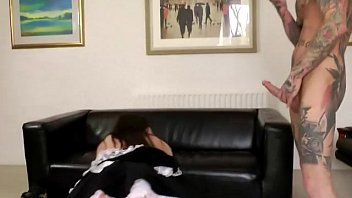 mature handjob cumshot Japanese housewife fucked by friend while husband drunk