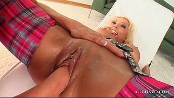 fucking breasty blonde and soft her Phim loan luan old man au my