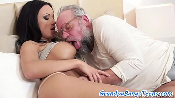 sucking senior citizens orgy Student tequila party