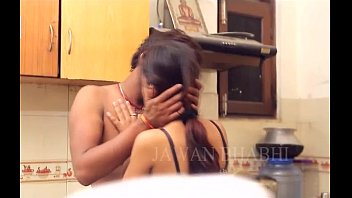 indian self made scandal desi lesbian Maid hotel cum