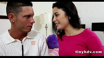 creampie sleep get over daughters first Playboy tvswing e2 pt02