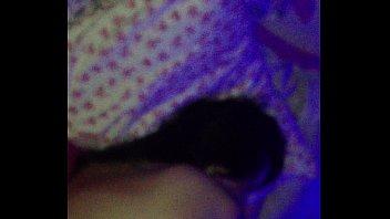 sleeping undressed girl Brunette in fishnets banged hard