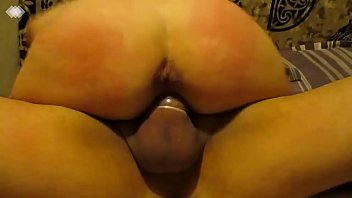 com hantiporn www Horny young slutty housewife gets some loving form her husband