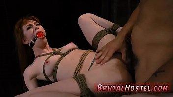 girl trunk in slave Tara o connor
