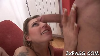 gigan tube porn Changing room fuck facial for blonde babe