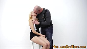 cum men old swallowing Hot tgirl jackeline abdalla strokes her hard cock