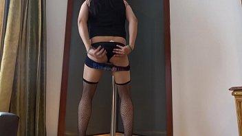 makeup video3 crossdressed heavy Big tit and ass latina ledbian