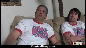 white up woman man5 black by knocked Shantidynamite porn star
