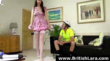 british teacher fingering Glimpse 11 free