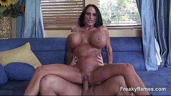 porn 20 hardcore milf big mom tit in Hardcore slut in an afro is slammed
