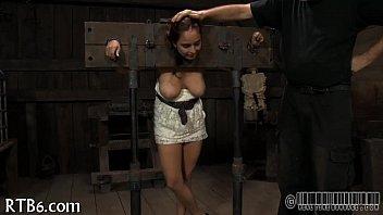 jasmine gagged and kinky gaped6 byrne Big tit blonde homemade sex