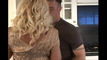 mature forced gangbang blonde Cum on her while she masturbates