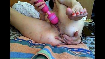 fingered lesbian anal Pregnant teen birth porn