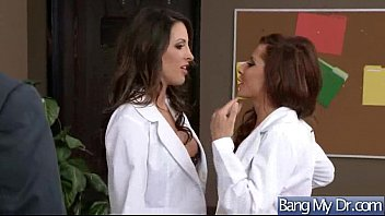 doctor patient his seduces hot Boys first blowjob