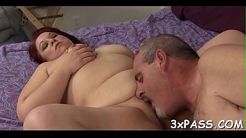lucky fat gets guy Vibrator cassie laine