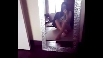 lubang kapur karina vagina Sexy shemale stripping cock teasing dirty talking