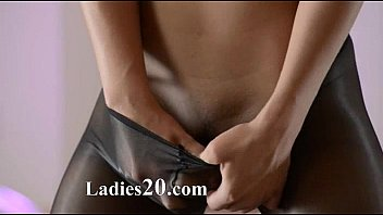 two girls one and guys Kristinas 2nd gloryhole visit free video