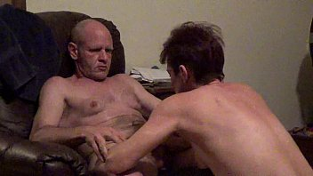 grinding wife dick on Tricked for a modeling job