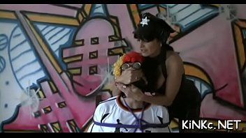 video a working deal out 4 Black fuck korean girl